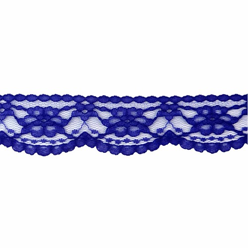 mgar - ribbon (navy lace)