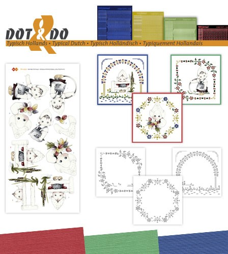 Dot & Do 34 - Typisch Hollands
