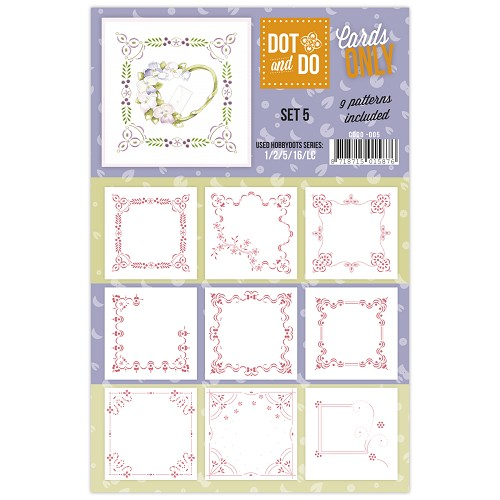 Dot & Do - Cards Only - Set 5