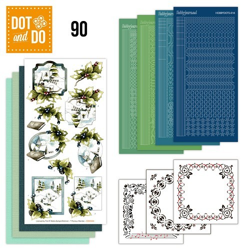 Dot and Do 90 - Landschappen