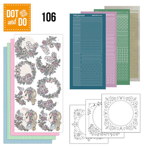 Dot and Do 106 - I love you
