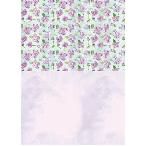 Background sheets - Jeanines Art - Condoleance