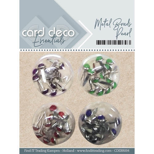 Card Deco Essentials - Rhinestones