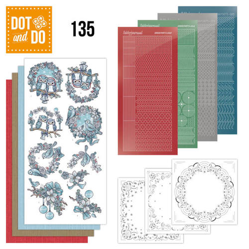 Dot and Do 135 - Christmas Dreams